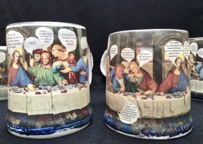 Grumpy Old Mugs